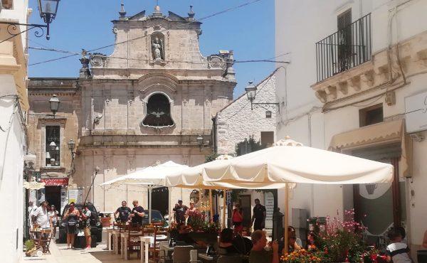 Centro storico di Cisternino