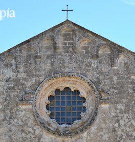 Santa Maria del Pesco Castellaneta Cooperativa Serapia