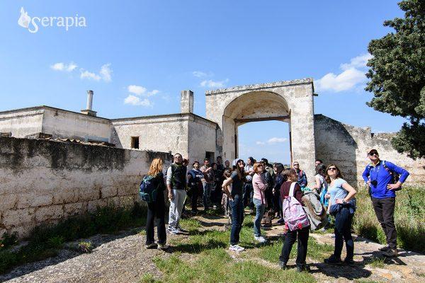Masseria Torre Bianca a Ostuni