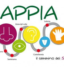 Logo Appia