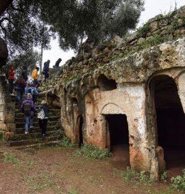 Chiesa rupestre dei S.S. Andrea e Procopio (Monopoli)