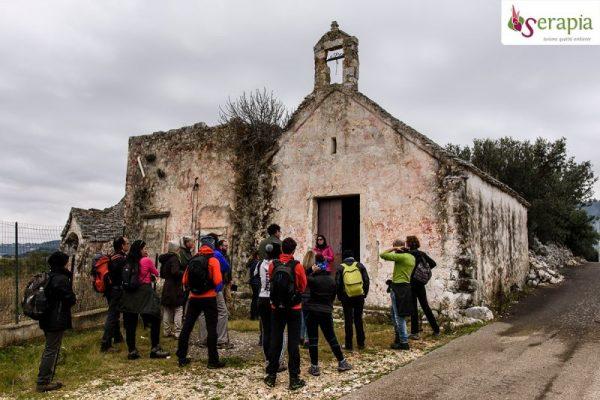 Chiesa di S. Elia (Selva di Fasano)