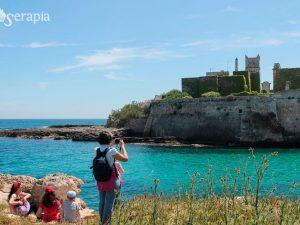 Monopoli: Abbazia fortificata di Santo Stefano