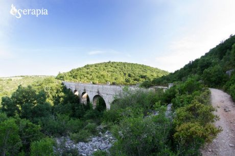 Ponte di Cecca: il ponte più alto dell'Acquedotto Pugliese