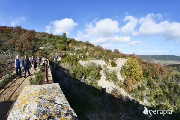 Ponte di Cecca (Acquedotto Pugliese) - località Monte Tondo
