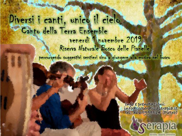 canti dal mondo_Bosco Pianelle