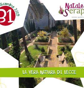 La vera natura di Lecce