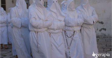Castellaneta - settimana santa