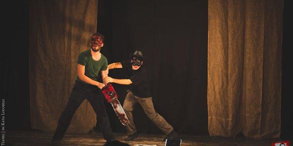BruciAmazzonia, la vita di Chico Mendes. Teatro itinerante nel Bosco delle Pianelle